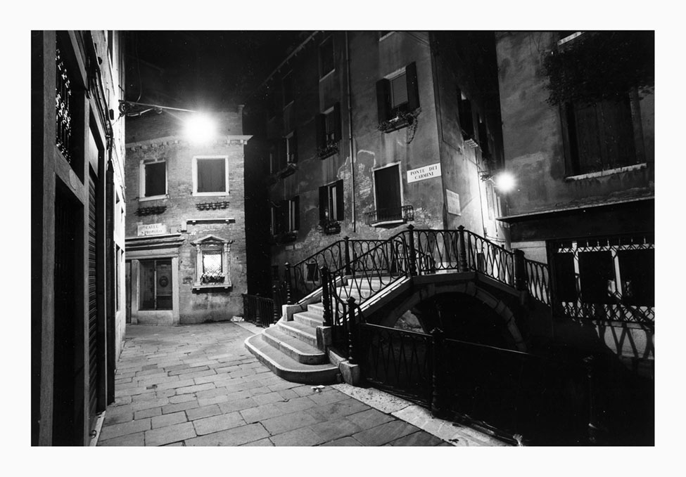 Venice by Night Slideshow